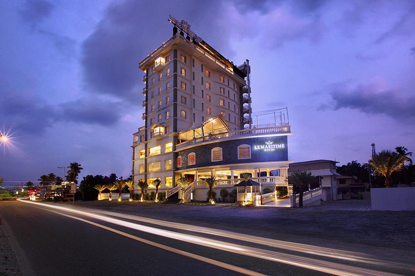 Le Maritim le maritime hotel le maritime is a premium hotel with